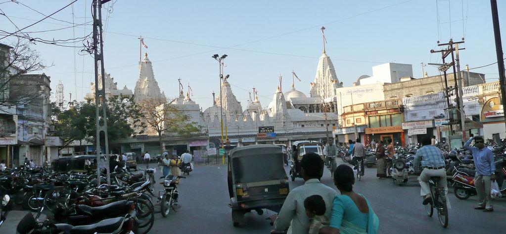 Bhavnagar India  city photo : Palitana Jain Temple near Bhavnagar India Travel Forum | IndiaMike ...