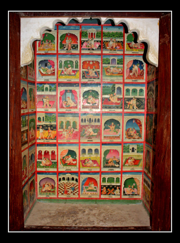 Kamasutra39;s Wardrobe  India Travel Forum  IndiaMike.com
