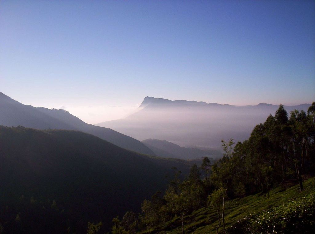 Suryanelli India  city photos gallery : Munnar Suryanelli morning India Travel Forum | IndiaMike.com