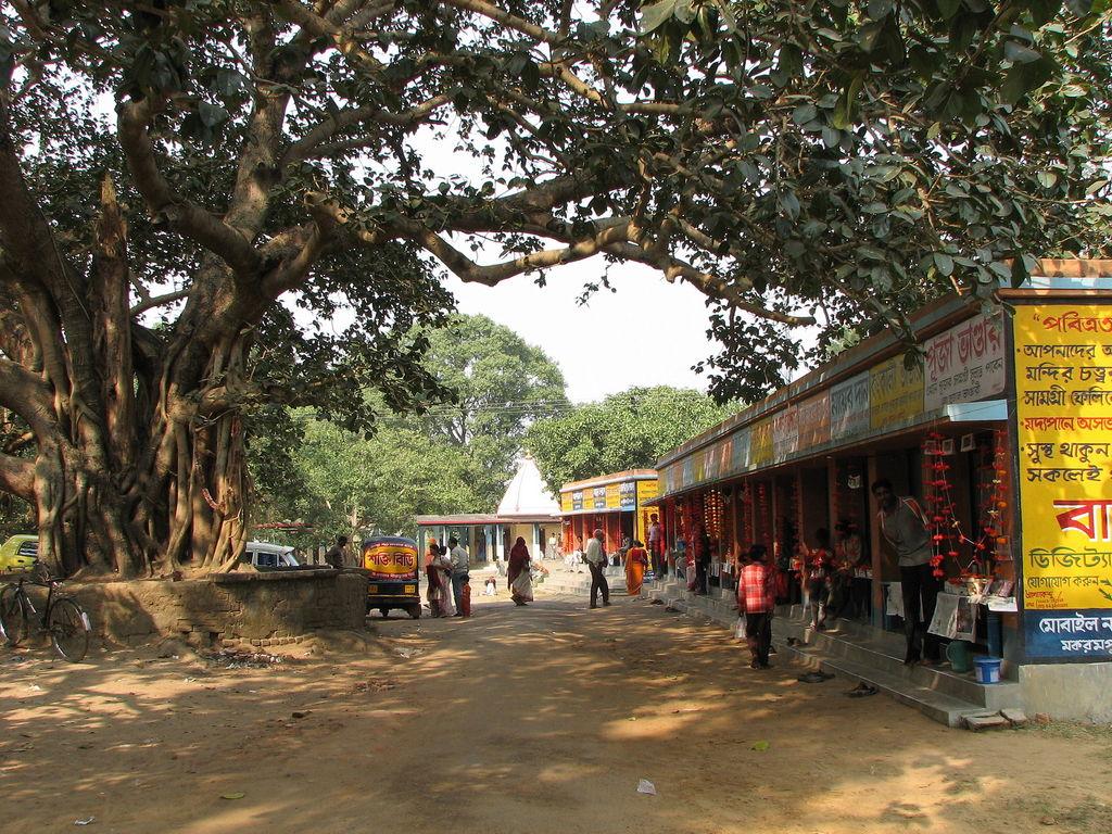 Kankalitala near Santiniketan - India Travel Forum ...