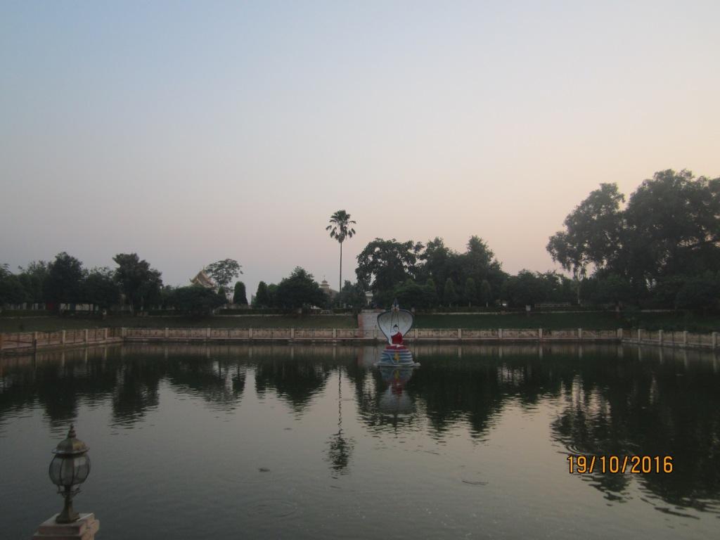 Rajgir Deoghar Tour