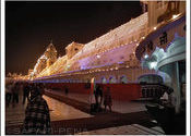 Amritsar Golden Temple 7 by Safari-Pena.  Tags: Punjab, Amritsar, temple, Golden Temple.
