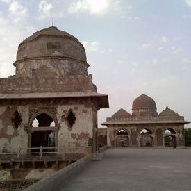 Jahaz Mahal, Mandu, MP