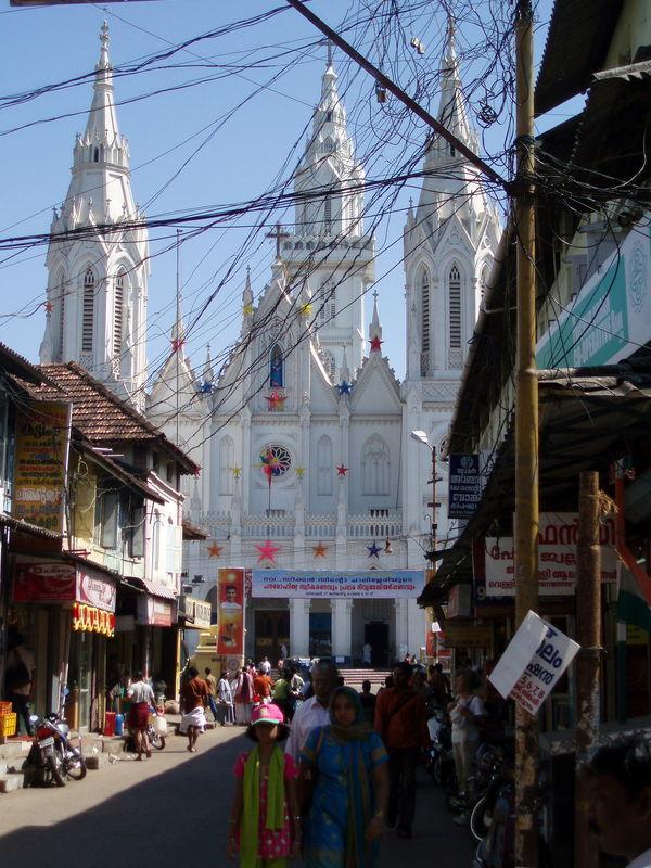 Thrissur India  city photo : Thrissur India Travel Forum | IndiaMike.com