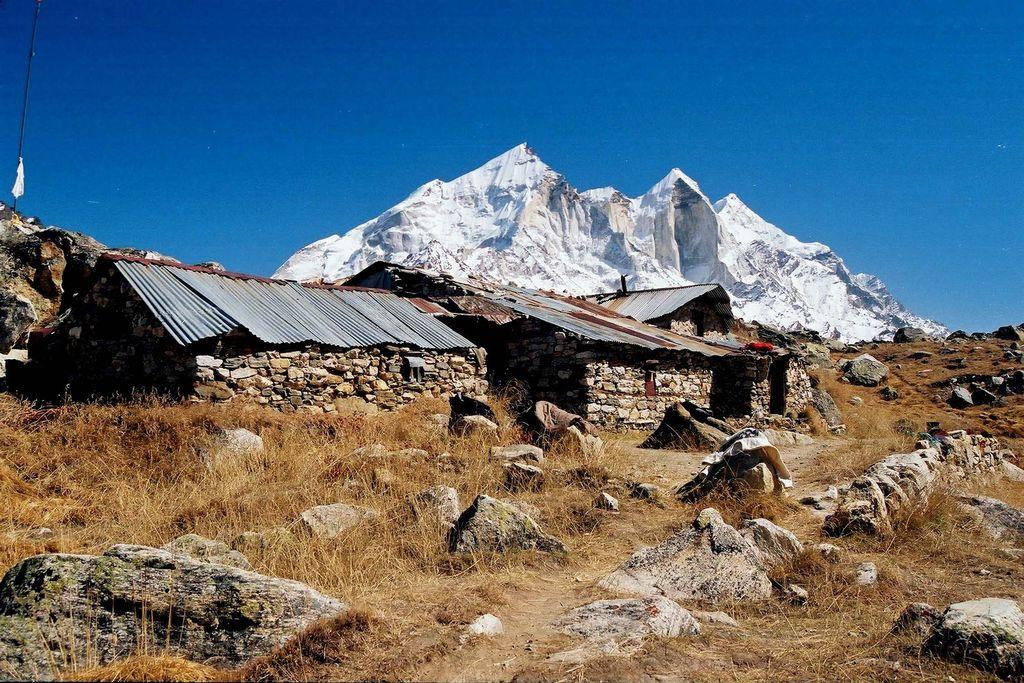 Shimla Baba's Ashram