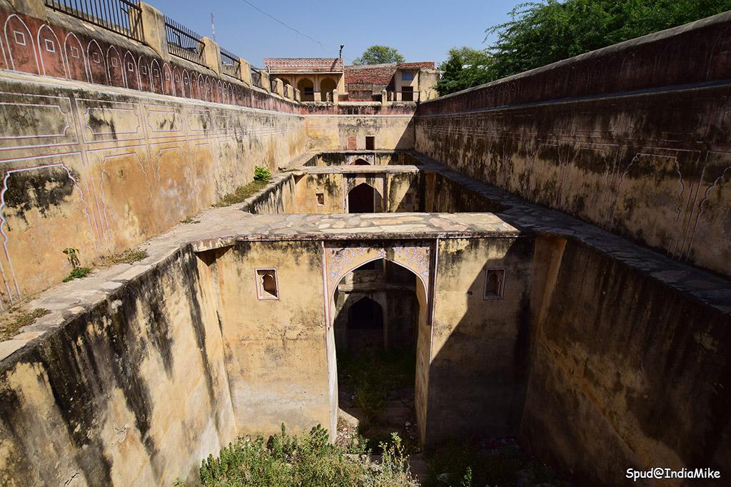 Jaipur Baoli (a)