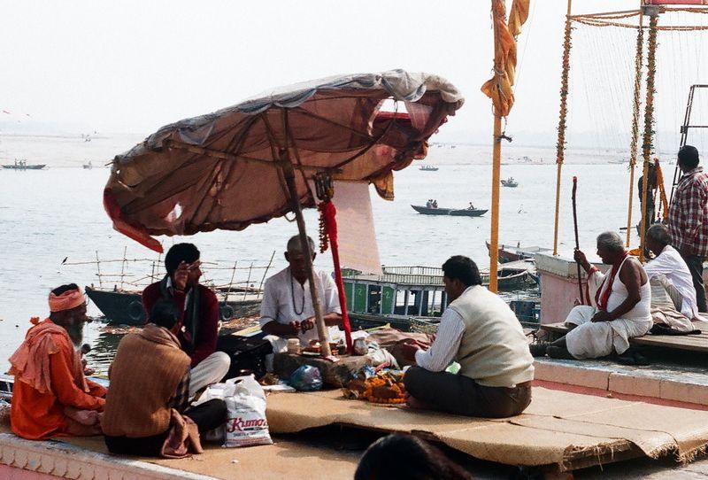 Varanasi Pandit...