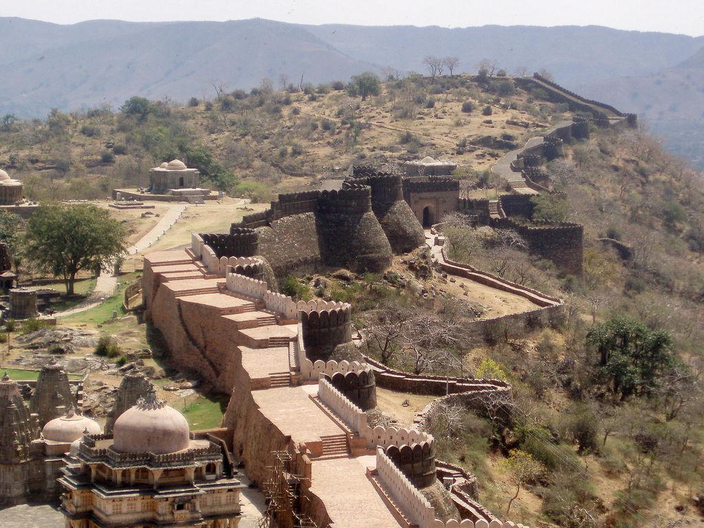 Kumbalgarh India  City new picture : Kumbalgarh fort India Travel Forum | IndiaMike.com