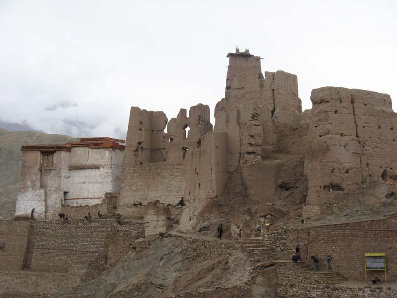 basgo palace