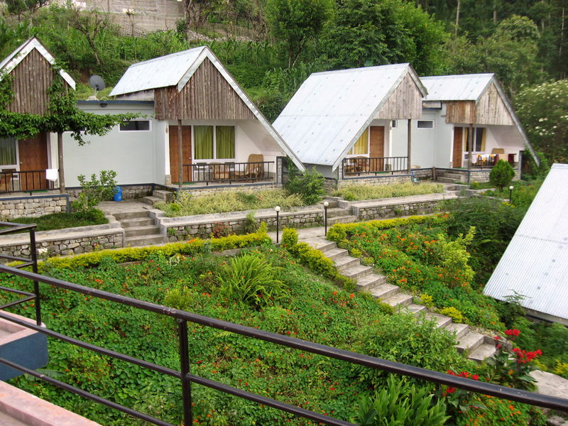 Kaluk India  City pictures : MVR cottages @ Kaluk India Travel Forum | IndiaMike.com