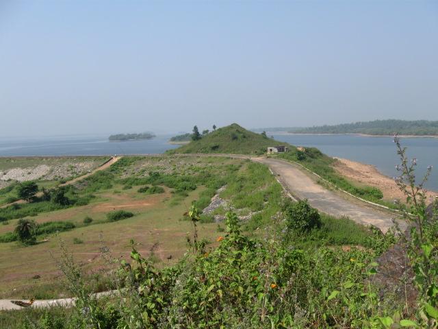 Mukutmanipur (bankura district, West Bengal) - India ...