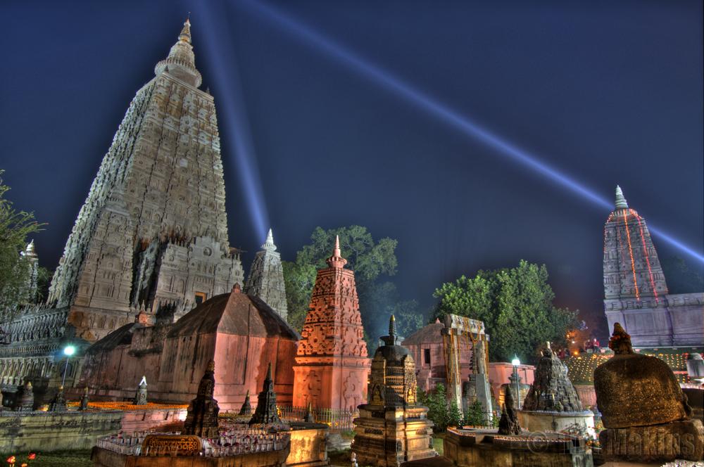 Gaya India  city images : Mahabodhi Temple, Bodh Gaya, Bihar, India India Travel Forum ...