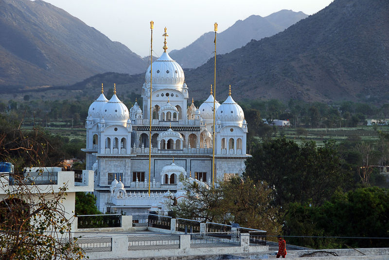 gurudwara. puskar - India Travel Forum | IndiaMike.com