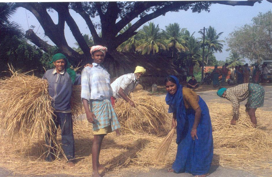 10 Major Differences between Rural and Urban Societies