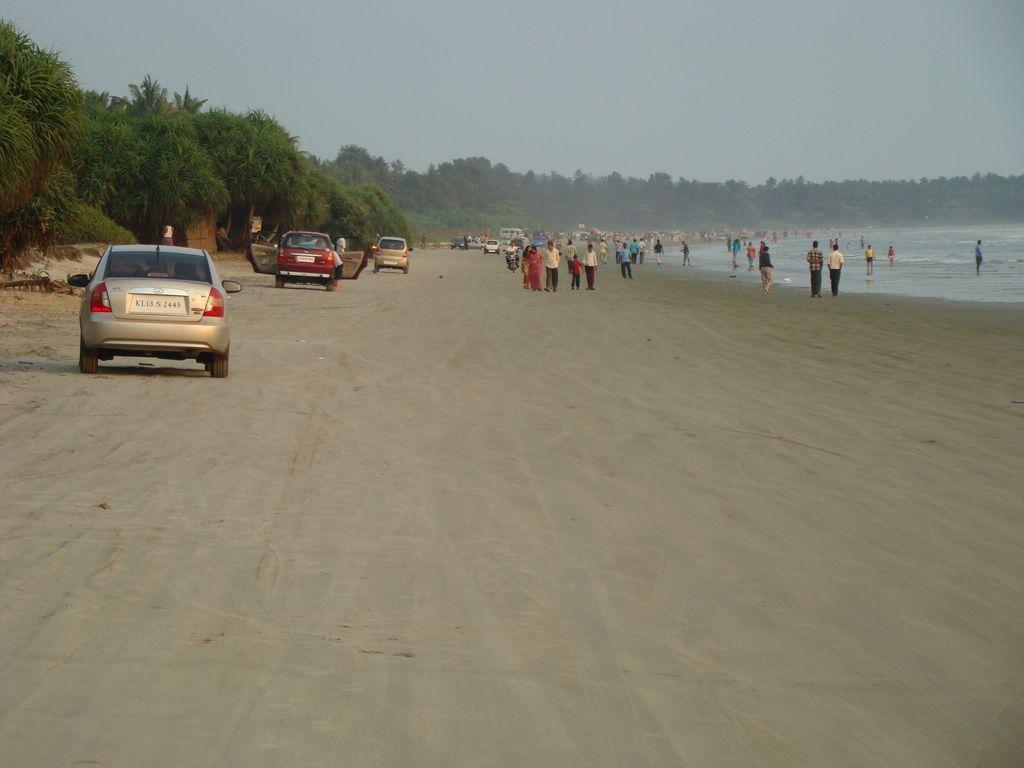 Kannur India  city pictures gallery : Muzhapilangad Beach Kannur India Travel Forum | IndiaMike.com