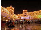 Amritsar Golden Temple 9 by Safari-Pena.  Tags: Punjab, Amritsar, temple, Golden Temple.