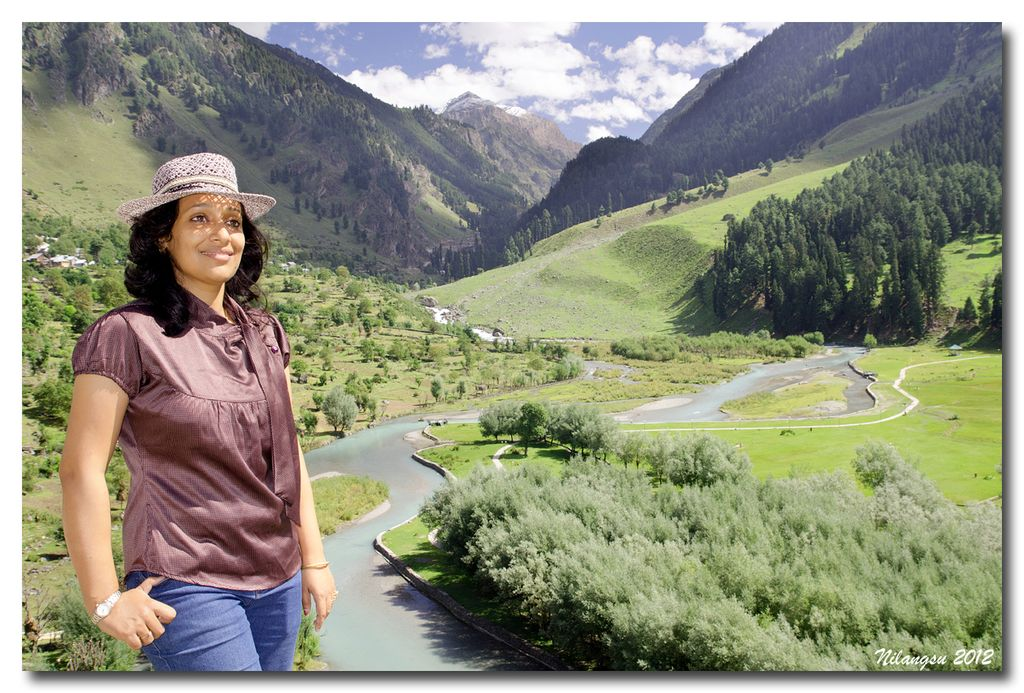 Pahalgam India  city images : Betaab Valley, Pahalgam, Kashmir India Travel Forum | IndiaMike.com