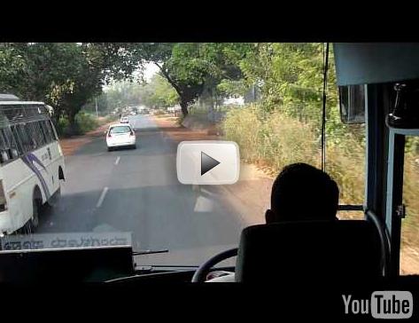 India Air Bus Ride Mangalore to Udupi - India Travel Forum   IndiaMike