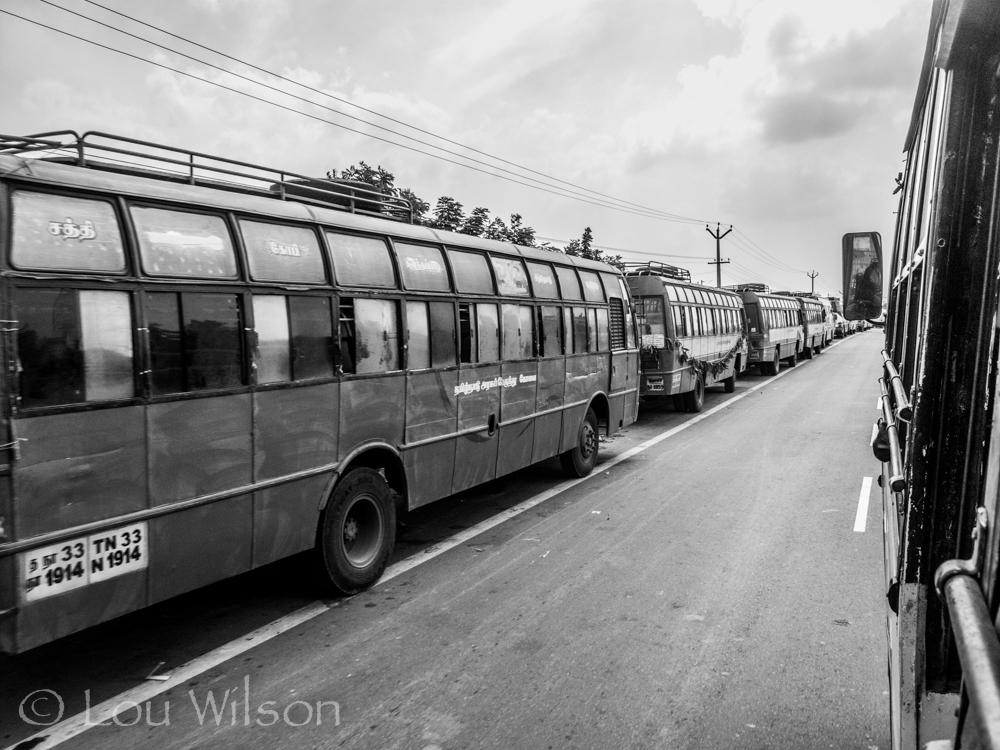 Bus Depot India Travel Forum