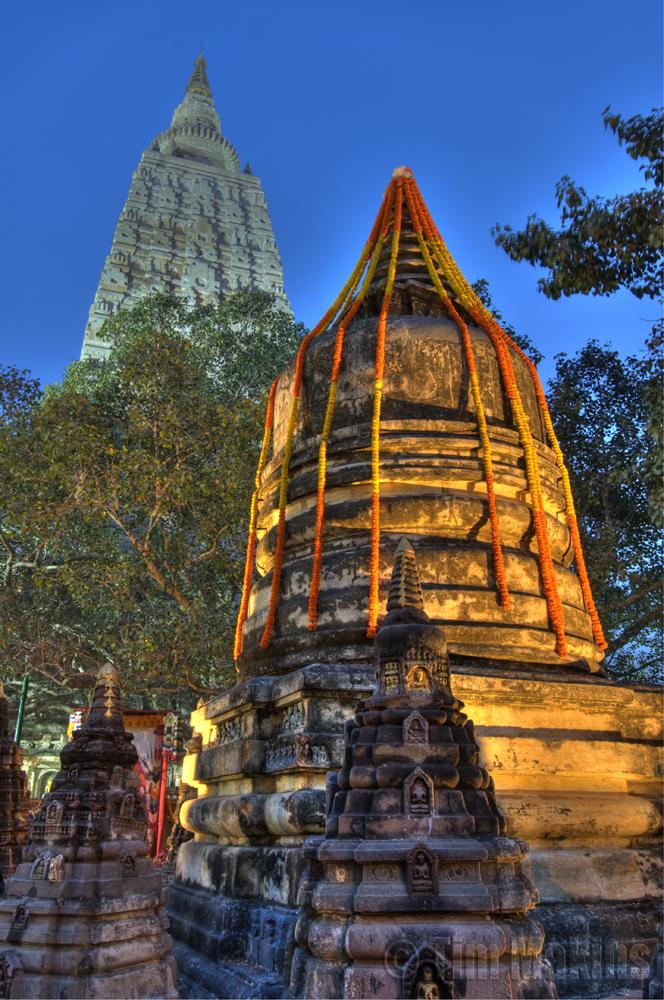 Gaya India  City pictures : Mahabodhi Temple, Bodh Gaya, Bihar, India India Travel Forum ...