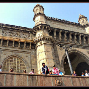 Places and Attractions to see in Mumbai