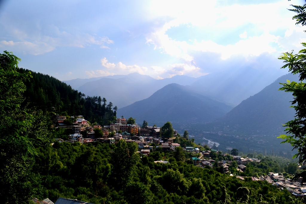 Cute and Heavenly - Naggar