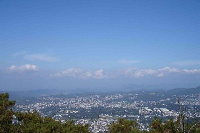 Shillong City India Travel Forum Indiamike Com