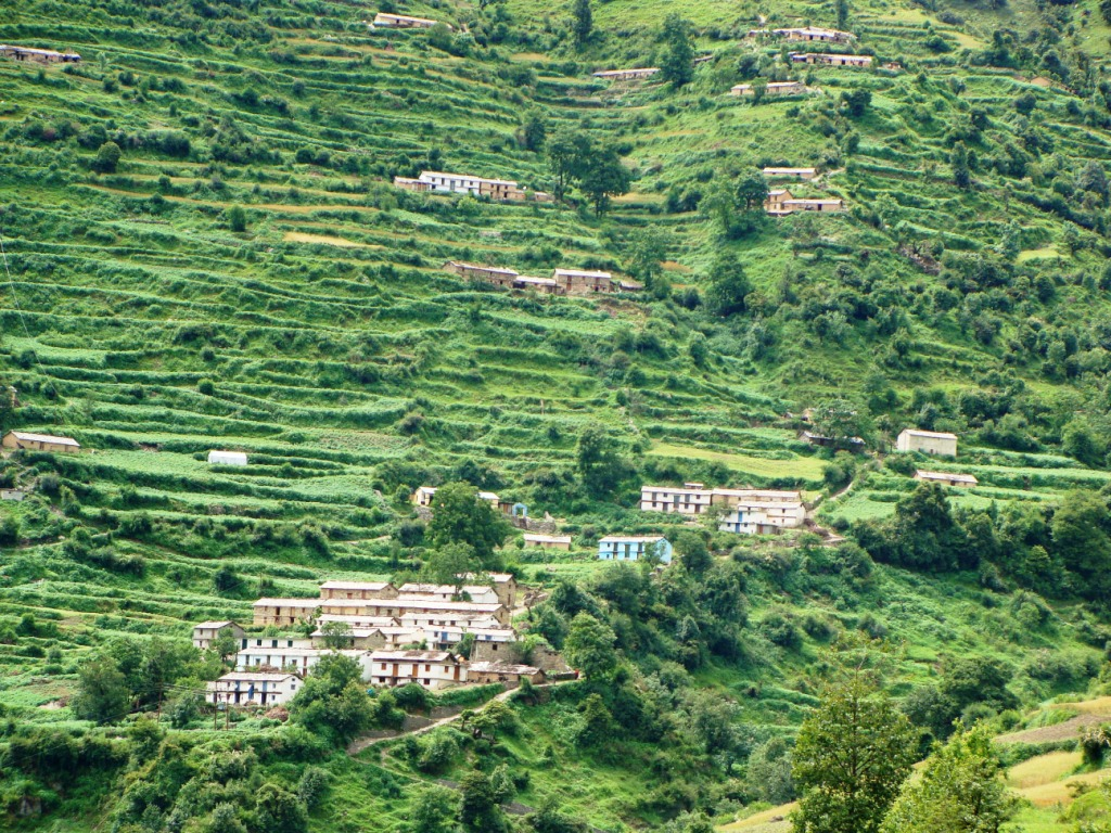 wam village