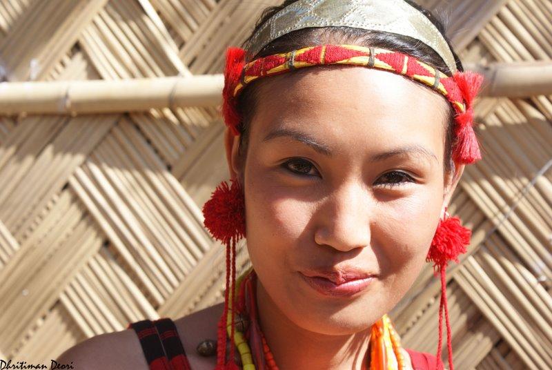 Nagaland girls pics
