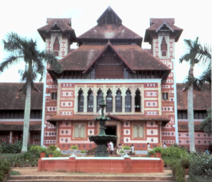 cochin christian personals Christianity in india has different denominations with a number of outlying stations beyond it the mission of cochin, on the malabar coast.