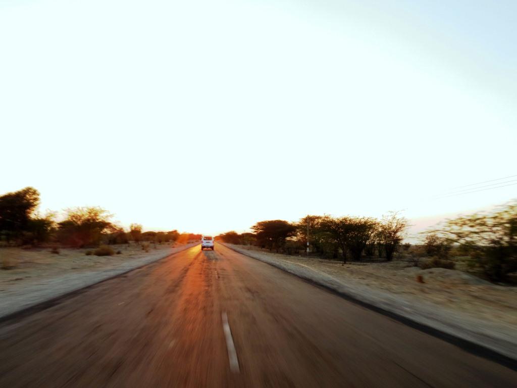 Enthralling Road Trip Jaisalmer Golden City India