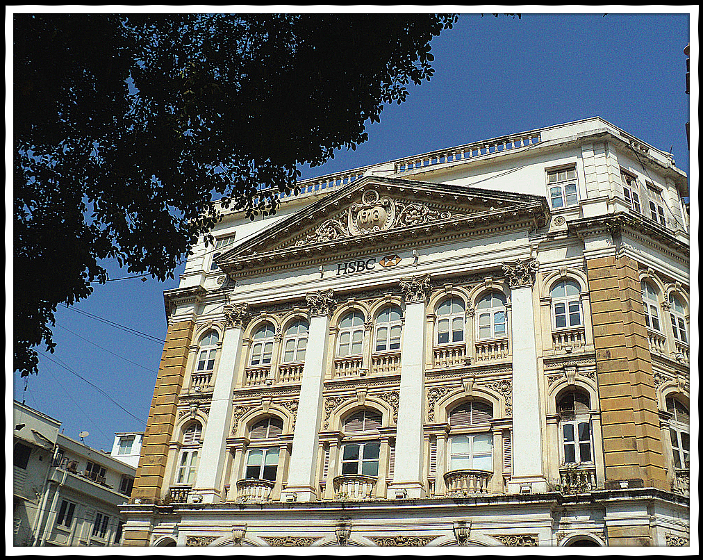 HSBC Bank Building