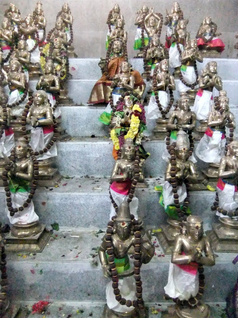 Erode India  city pictures gallery : Temple near Erode India Travel Forum | IndiaMike.com