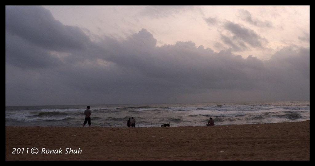 Goa In Monsoons September 2011 Trip Report India