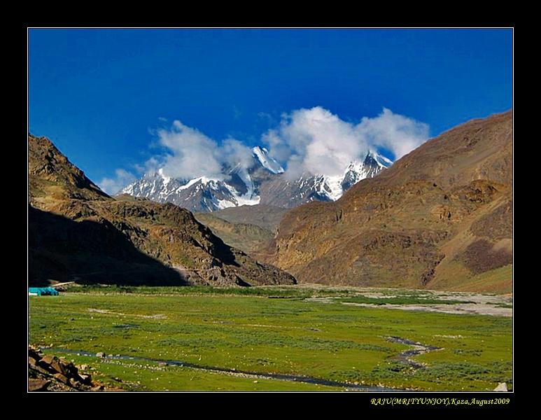 Kaza India  city photo : kaza India Travel Forum | IndiaMike.com