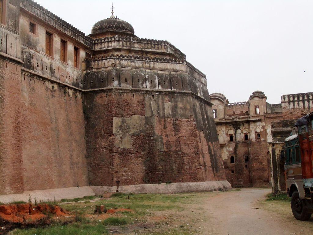 Patiala India  City new picture : Patiala, Qila Mubarak fort India Travel Forum | IndiaMike.com