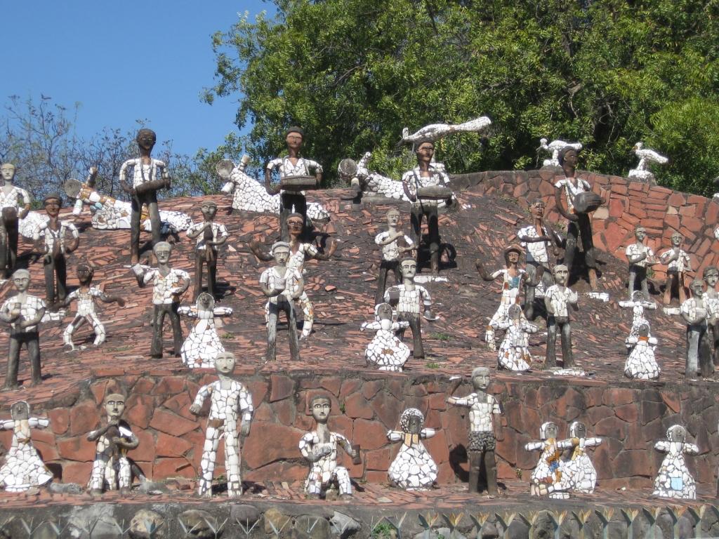 Rock Garden Chandigarh Timings Rock Garden Timings