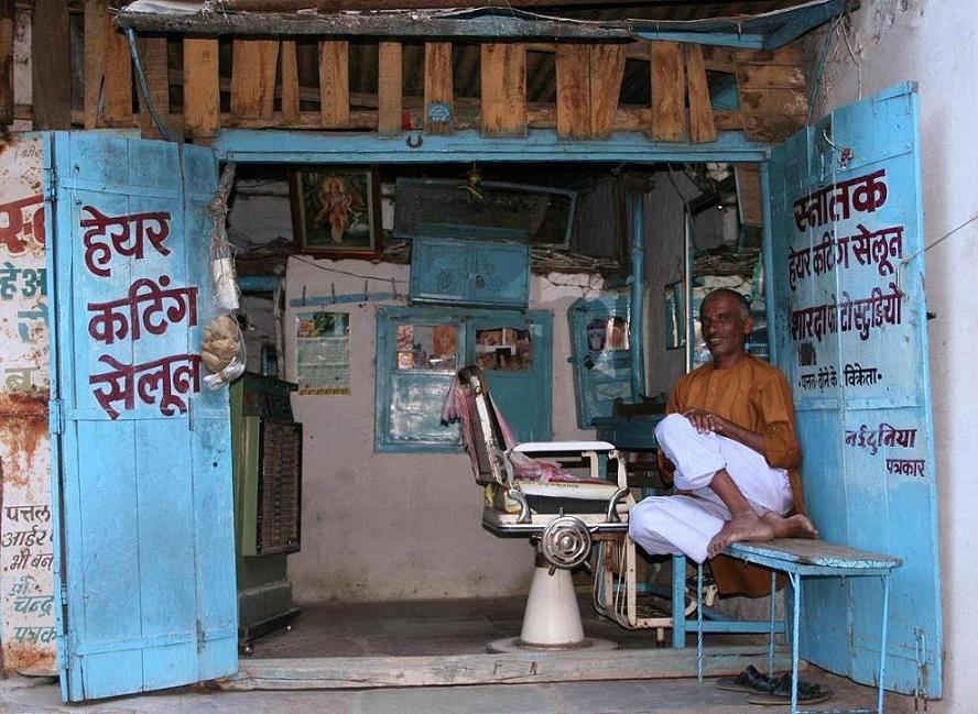 Barbershop 3 : Barbershop 3 - India Travel Forum IndiaMike.com