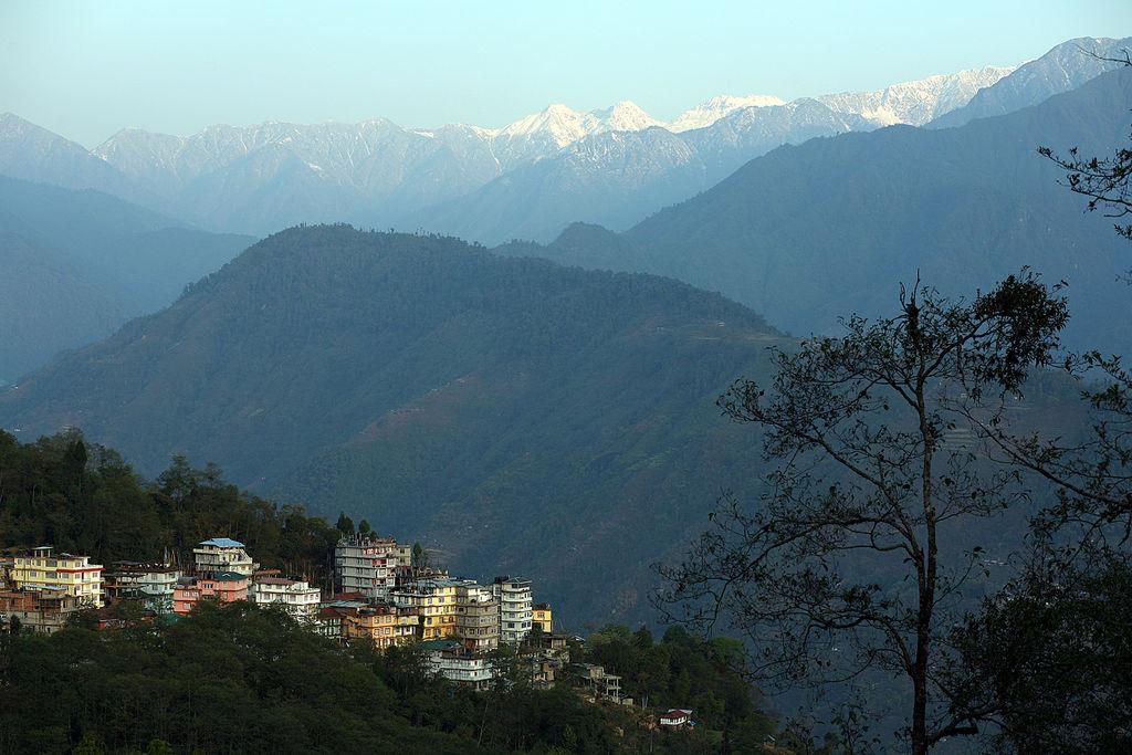 Pelling India  city pictures gallery : Pelling, Sikkim India Travel Forum | IndiaMike.com
