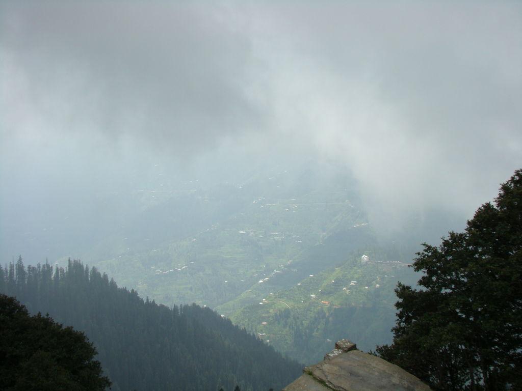 Hatu Peak Narkanda Shimla India Travel Forum