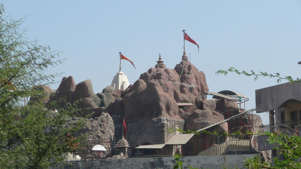 Gandhinagar India  city pictures gallery : Gandhinagar Cave Complex India Travel Forum | IndiaMike.com