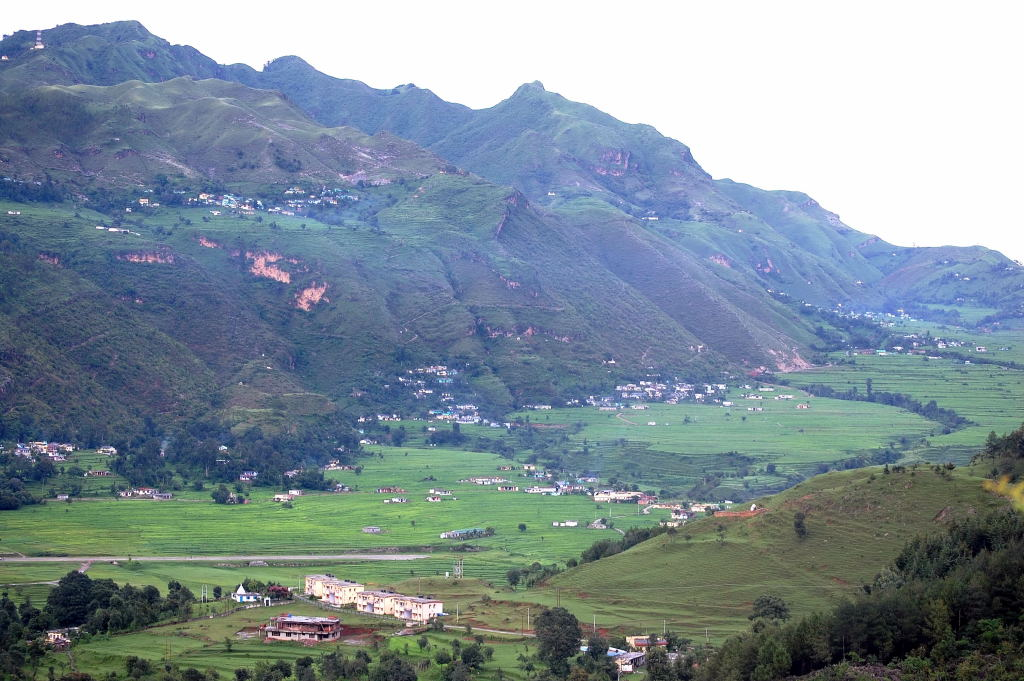 Pithoragarh India  City new picture : Pithoragarh India Travel Forum | IndiaMike.com