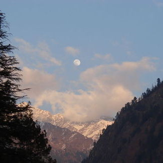 Magic is another name for Parvati Valley