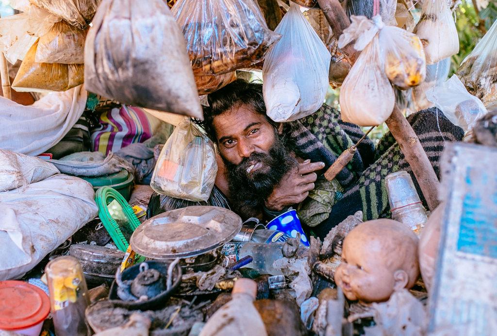 State rubbish collectors v siliznoff