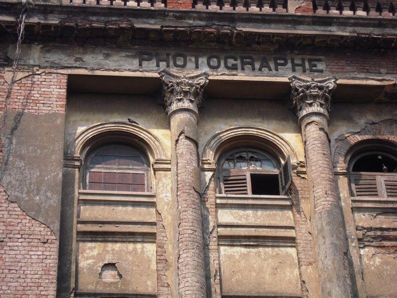 Heritage of Kolkata