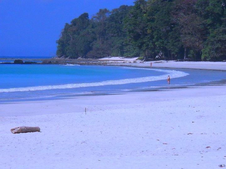 radhanagar beach - India Travel Forum | IndiaMike.com