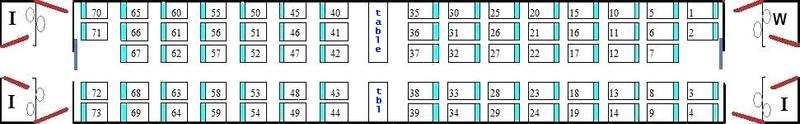 indian railways carriage layout diagrams india travel forum