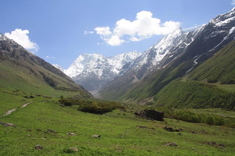 Valley of Flowers & Hemkund Sahib - Page 24 - India Travel