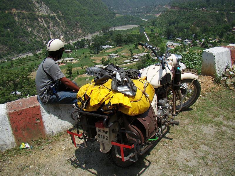Valley of Flowers & Hemkund Sahib - Page 64 - India Travel