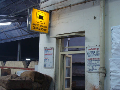 Luggage Storage In Agra India Travel Forum Indiamike Com